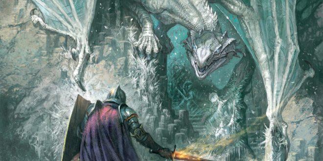 Dragons le jeu de rôle