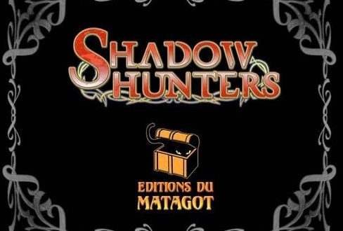 Shadows Hunters