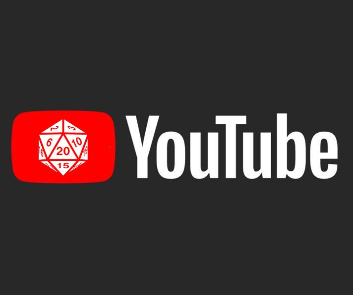 JDR youtube