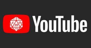 youtube et jdr n°2